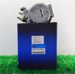 冷气泵 雅阁98-02款2.0/2.3