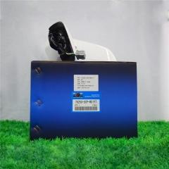 倒车镜(左)5P白色 奥德赛02-04款2.3