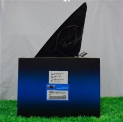 倒车镜(左)黑色 雅阁98-02款2.0/2.3/3.0