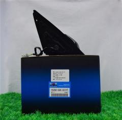 倒车镜(右)黑色 雅阁98-02款2.0/2.3/3.0