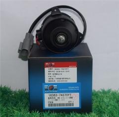 电子扇马达 RH 佳美02-06 2.0/2.4,凯美瑞07- 2.0/2.4,凯美瑞12- 2.0/2.5