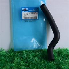 排空管 L95-00 风度,2.0/3.0 气门室盖排空管废气管左