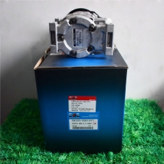 冷气泵  威驰 03-05 活塞式 大轮
