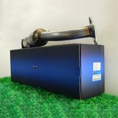 18160-PNB-K00YT 消声器(前段) CRV 02-04款2.0