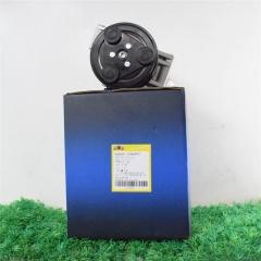 冷气泵 轩逸,07-12,2.03贯穿脚位,6PK