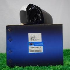 倒车镜(左)10P蓝玻白色 奥德赛09-14款