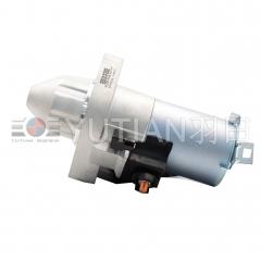 起动机(圆插)雅阁03-05款2.0/2.4,奥德赛05-06款,CRV 02-04款