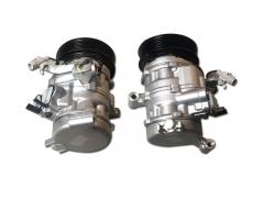 丰田冷气泵    88320-0D090YT      威驰14-