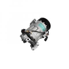 日产    冷气泵92600-4BA0AYT逍客 2.0 15- 奇骏 2.0 14-