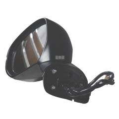 倒车镜(左)7P白玻 奥德赛15- 带电动转向+折叠+灯
