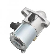 起动机    锋范15- 1.5低配 AT/MT,飞度15- 1.5 低配AT/MT,缤智/XRV 1.5 AT/MT,哥瑞16-1.5,竞瑞
