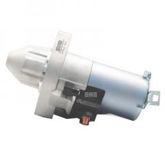 31200-RAA-A51YT 起动机(圆插)雅阁03-05款2.0/2.4,奥德赛05-06款,CRV 02-04款