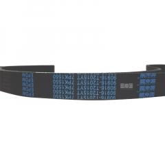 发电机皮带 7PK1550 05- 皇冠2.5/3.0,05-锐志2.5/3.0, 09-汉兰达 3.5