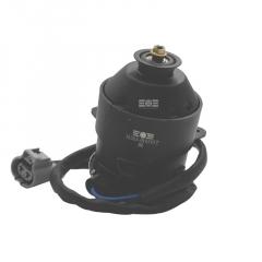 电子扇马达 L 汉兰达,09-12, 2.7