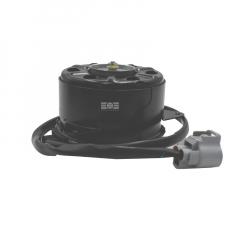 电子扇马达 L汉兰达 09-12款3.5