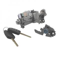 全车锁(带遥控芯片)2个芯片全车锁 XRV 15-