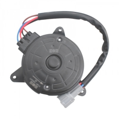 21487-JN00AYT  电子扇马达   天籁08-12