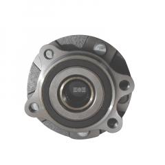 前轮轴头 L/R 卡罗拉 07-  1.6/1.8,RAV4 09-  2.0/2.4 AT ABS  26齿