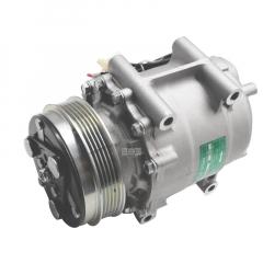 冷气泵 飞度09-14款1.3/1.5,锋范09-14款1.5