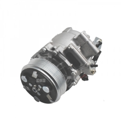 冷气泵 思域12- 1.8,杰德14- 1.8