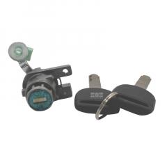 锁芯 CRV 02-06款