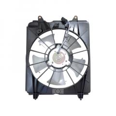 38600-5PA-A01W 电子扇总成(冷气)R RW1/2 CRV 18-  万里狼品牌