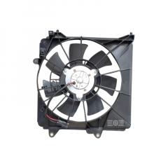 38600-RC3-J51W 电子扇总成 AT(冷气)R GE6/8/GM2/AT 飞度09-14 AT 1.3/1.5 锋范09-14 AT 1.5 万里狼品牌