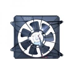 38600-R40-A01W 电子扇总成(冷气)R CP2/CU2/TF3 雅阁08-13 2.4 思铂睿10-14 2.4 歌诗图14-16 2.4 万里狼品牌