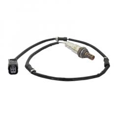 36532-RB7-Z01W 排氧感应器(后)GE6/8/GM2 飞度两厢09-14款1.3/1.5,锋范09-14款1.5 万里狼品牌