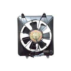 38600-RZA-A01W 电子扇总成(冷气)R RE4 2.4 CRV 07-11 2.4 万里狼品牌