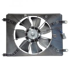 38600-SCP-000W 电子扇总成(冷气)L RA6  奥德赛00-04 万里狼品牌