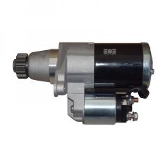 28100-28042YT 起动机(电装改款) 凯美瑞 06-11 2.0/2.4  RAV4 09-13 2.0/2.4 汉兰达 09-13 2.7/3.5  佳美 01-06 2.4/3.