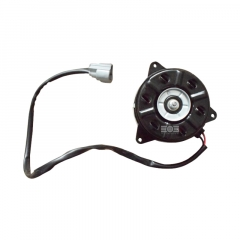 16363-0Y060YT  电子扇马达 L 卡罗拉14-17  1.2T