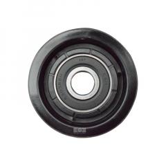 31190-RX0-A02YT 惰轮(胶)7PK 思域 14-15 FB6  2.4MT CRV 12-14 RM3/RM4 2.4AT