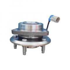 13502873YT 后轮轴头L/R 17寸轮毂 科鲁兹(CP1)09-16 1.6T 英朗(CP2)10-14 1.6T