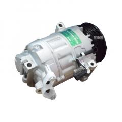 92600-ET02AYT 冷气泵 逍客,08-15,2.0 3贯穿脚位,6PK