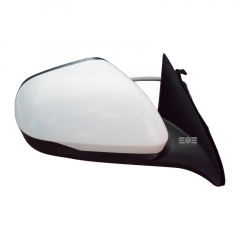 倒车镜(右)8P白玻折叠带灯加热 缤智/XRV 15-